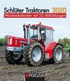 Schlüter Traktoren 2020