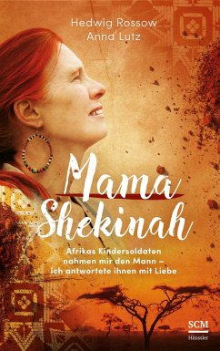 Mama Shekinah - Rossow, Hedwig; Lutz, Anna