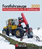 Forstfahrzeuge 2020