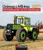 Unimog & MB-trac 2020