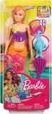 Mattel GGG58 Barbie Reise Lead Mermaid