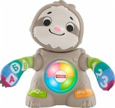 Mattel GHY87 Fisher-Price BlinkiLinkis Faultier (D)