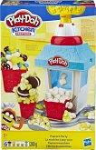 Hasbro E5110EU4 - Play-Doh, Kitchen Creations, Popcornmaschine, Knete