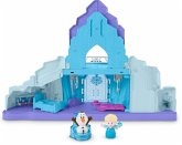 Fisher-Price Little People Frozen Elsas Eispalast