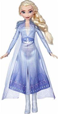 Hasbro E6709ES0 - Disney, Frozen 2, Eiskönigin Elsa, Puppe