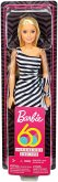Barbie 60. Jubiläum Glitz Puppe