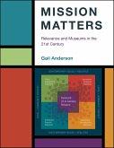 Mission Matters (eBook, ePUB)