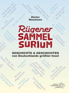 Rügener Sammelsurium - Naumann, Dieter