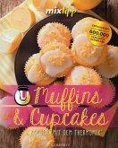 mixtipp: Muffins und Cupcakes