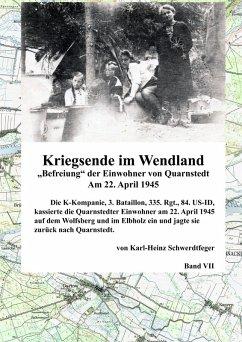 Kriegsende im Wendland (eBook, ePUB)