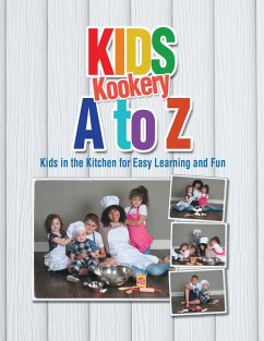 Kids Kookery a to Z (eBook, ePUB)