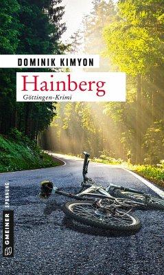 Hainberg - Kimyon, Dominik