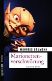Marionettenverschwörung / Kommissar Merana Bd.7