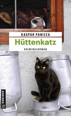 Hüttenkatz / Frau Merkel Bd.4 - Panizza, Kaspar