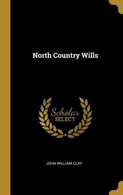 North Country Wills