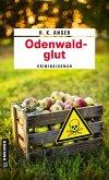 Odenwaldglut / Charlie Knapp Bd.1