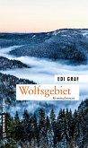 Wolfsgebiet / Linda Roloff Bd.8