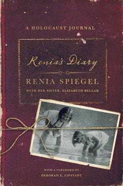 Renia's Diary - Spiegel, Renia