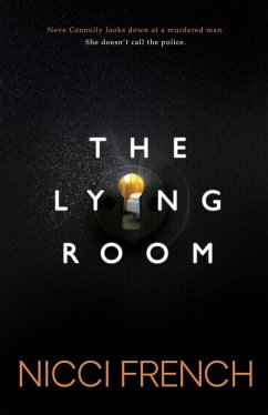 The Lying Room - French, Nicci