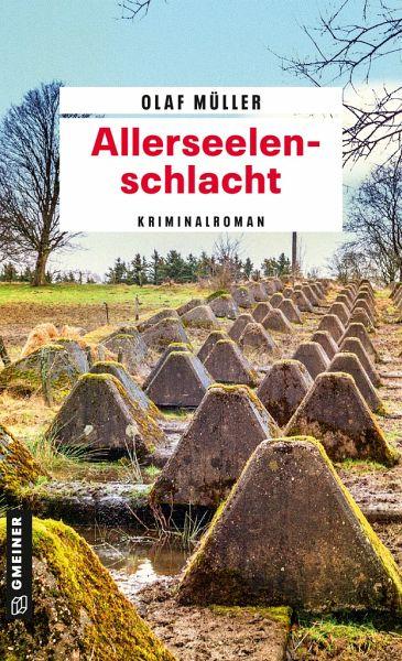 Buch-Reihe Kommissare Fett und Schmelzer