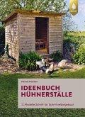Ideenbuch Hühnerställe (eBook, PDF)
