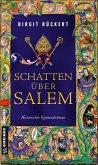 Schatten über Salem / Bruder Johannes Bd.2
