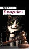 Katergericht / Kater Socke Bd.4