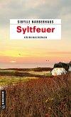 Syltfeuer / Anna Bergmann Bd.3