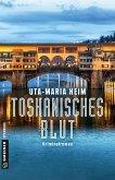 Toskanisches Blut / Pfarrer Fischer Bd.3