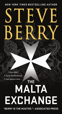 The Malta Exchange - Berry, Steve
