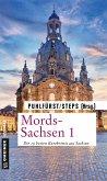 Mords-Sachsen Bd.1