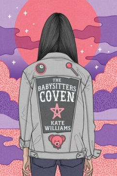 The Babysitters Coven - Williams, Kate M.