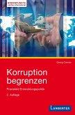 Korruption begrenzen (eBook, PDF)