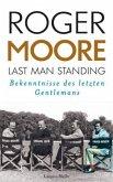 Last Man Standing (Mängelexemplar)
