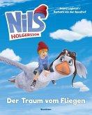 Der Traum vom Fliegen / Nils Holgersson Bd.1 (Mängelexemplar)