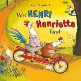 Wie Henri Henriette fand (MP3-Download)