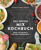 Das große Mix-Kochbuch (Mängelexemplar)