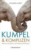 Kumpel und Komplizen (eBook, ePUB)