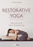 Restorative Yoga (eBook, ePUB)