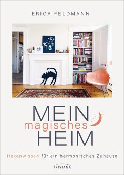 Mein magisches Heim (eBook, ePUB) - Feldmann, Erica