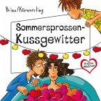 Freche Mädchen: Sommersprossen-Kussgewitter (MP3-Download)