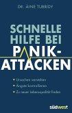 Schnelle Hilfe bei Panikattacken (eBook, ePUB)
