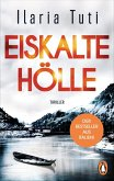 Eiskalte Hölle (eBook, ePUB)
