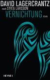 Vernichtung / Millennium Bd.6 (eBook, ePUB)
