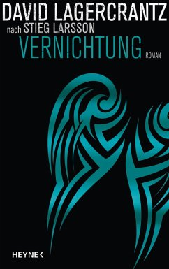 Vernichtung / Millennium Bd.6 (eBook, ePUB) - Lagercrantz, David