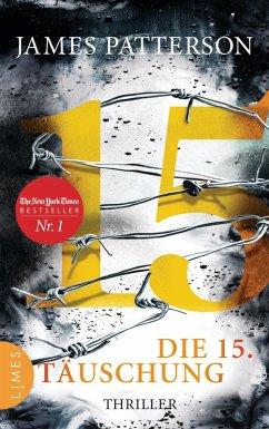Die 15. Täuschung / Der Club der Ermittlerinnen Bd.15 (eBook, ePUB) - Patterson, James