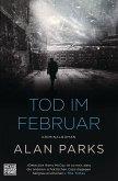 Tod im Februar (eBook, ePUB)
