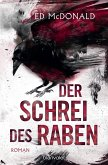 Der Schrei des Raben / Schwarzschwinge Bd.2 (eBook, ePUB)