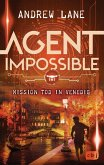 AGENT IMPOSSIBLE - Mission Tod in Venedig (eBook, ePUB)
