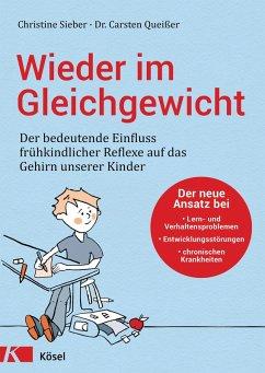 Wieder im Gleichgewicht (eBook, ePUB) - Sieber, Christine; Queißer, Carsten